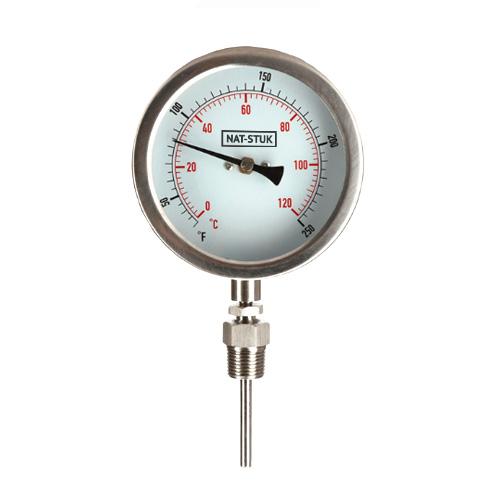 Nat-Stuk Bimetal Thermometer