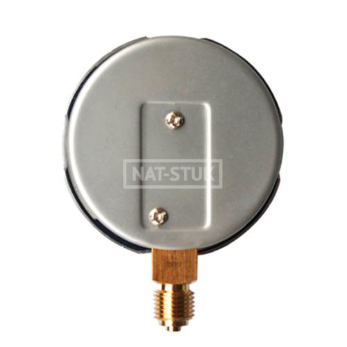 Nat-Stuk Capsule Pressure Gauge