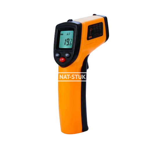 Industrial Infrared Thermometer NAT-STUK