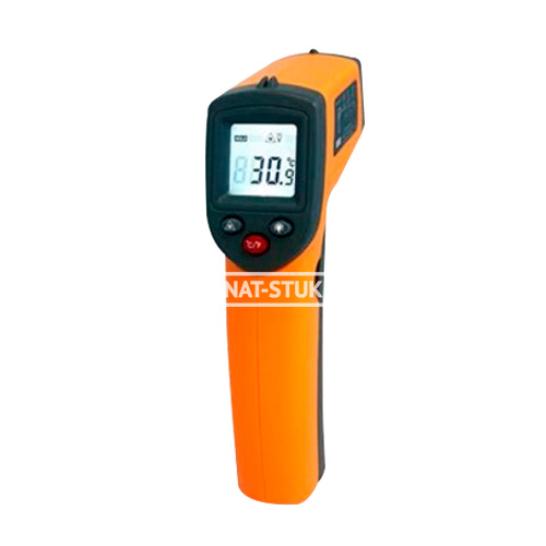 Industrial Infrared Thermometer NAT-STUK 2