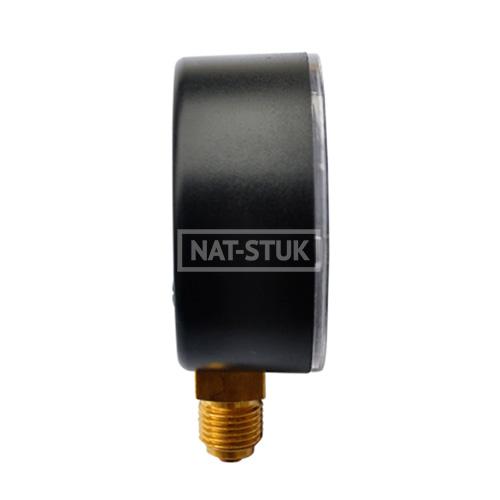 Nat-Stuk Oil Free Gauge
