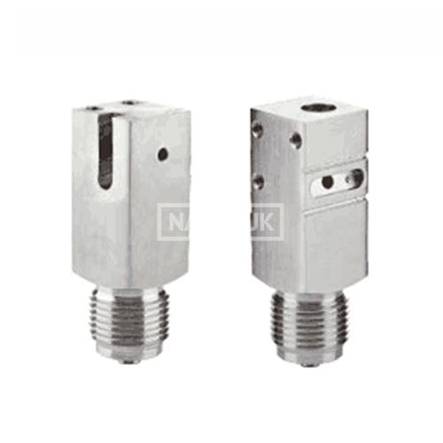 Nat-Stuk Parts of Pressure Gauges 3