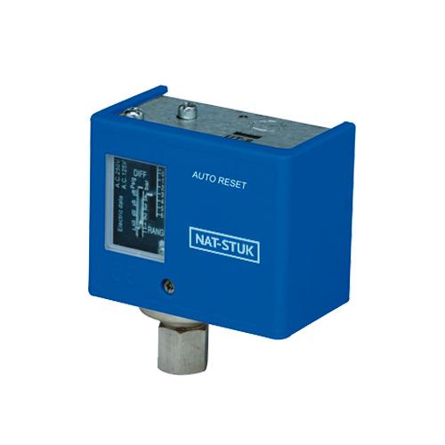 Commercial Pressure Switch NAT-STUK