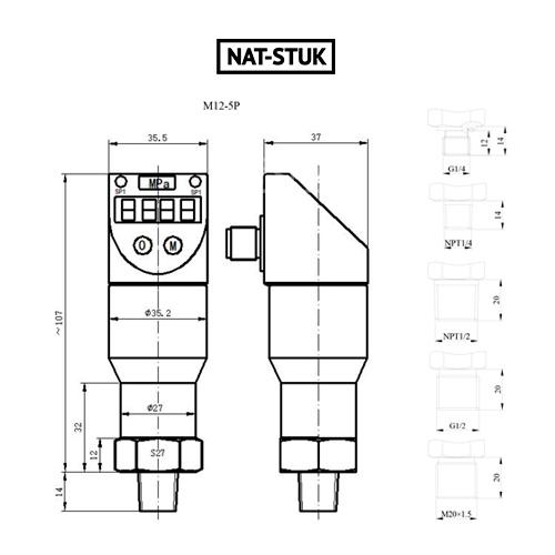 nat-stuk Intelligent pressure switch 2
